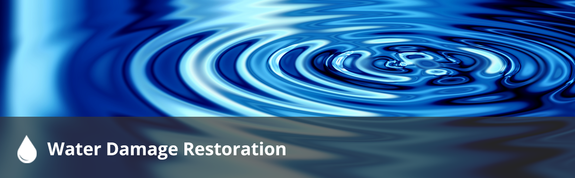 Water Slider - Water Restoration Springfield MO