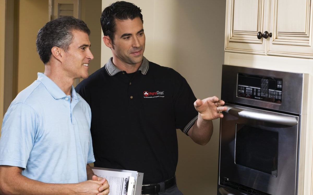 Calling In The Professionals - Water Restoration Companies Springfield MO