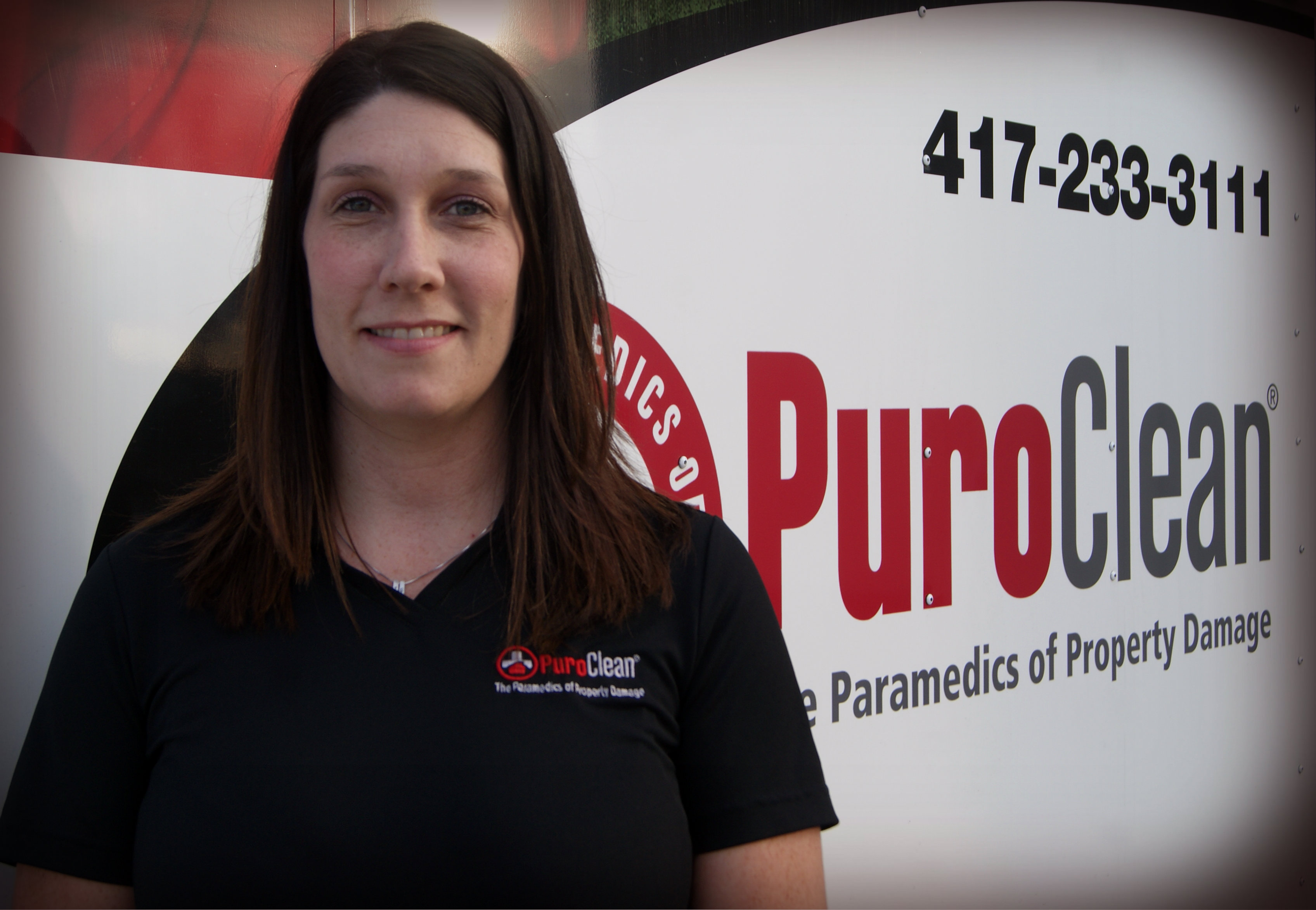 Christina Jameson - Co-Owner - PuroClean Certified Restoration Springfield MO