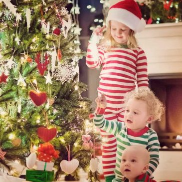 Tips for Preventing Christmas Tree Fire Clean Up in Springfield Missouri