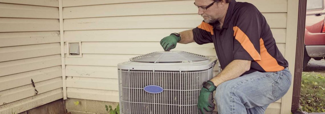 Preventing Water Damage Repair In Springfield Missouri From Your HVAC System