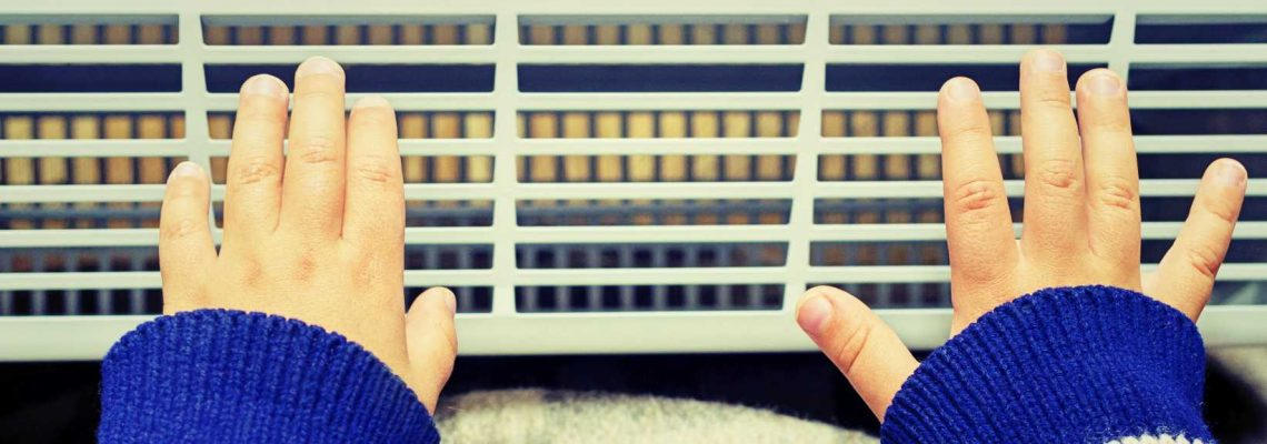 Space Heater Safety To Prevent Fire Restoration in Springfield Missouri