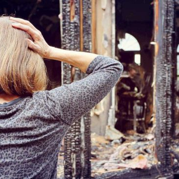 Watch Out For These Common Causes Of Fire Damage in Springfield Missouri