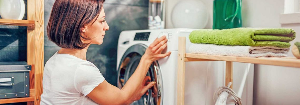 Stop Washing Machine Overflows - Water Removal in Springfield MO