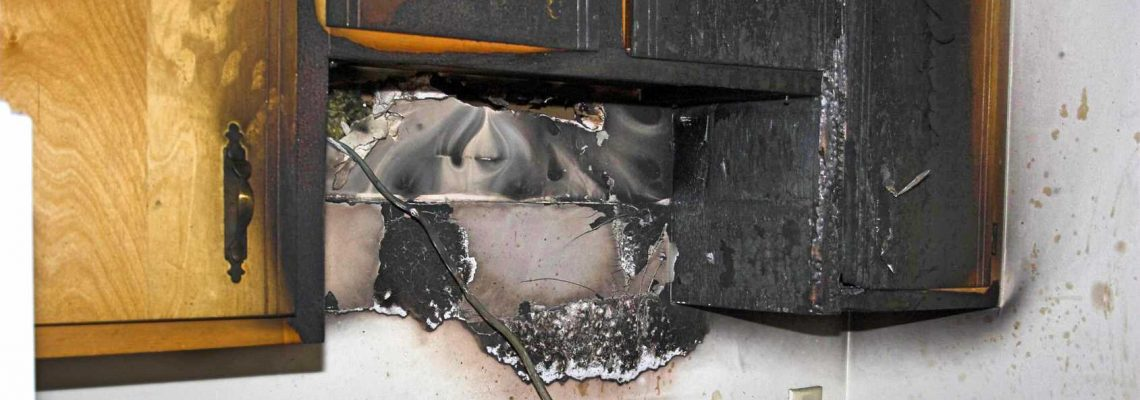 Dangers of Soot From Smoke Damage in Springfield Missouri