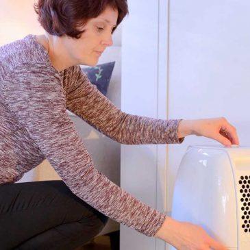Using a Dehumidifier – Disaster Restoration Springfield Missouri