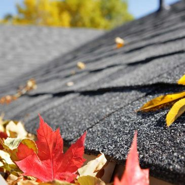 Avoid Damage from Water and Fire in Springfield MO with Fall Maintenance