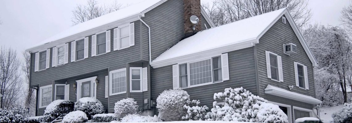 Protect Your Home This Winter - Home Restoration Springfield Missouri
