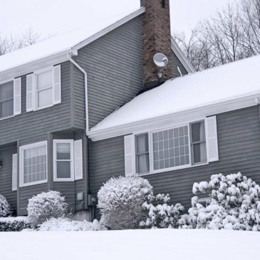 Protect Your Home This Winter – Home Restoration Springfield Missouri
