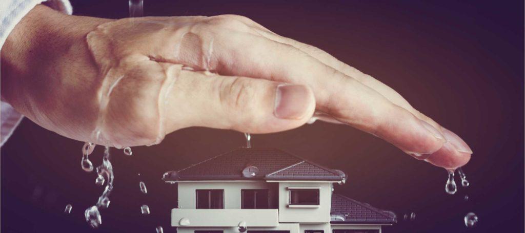 Will My Insurance Cover Roof Leak Water Damage Repair
