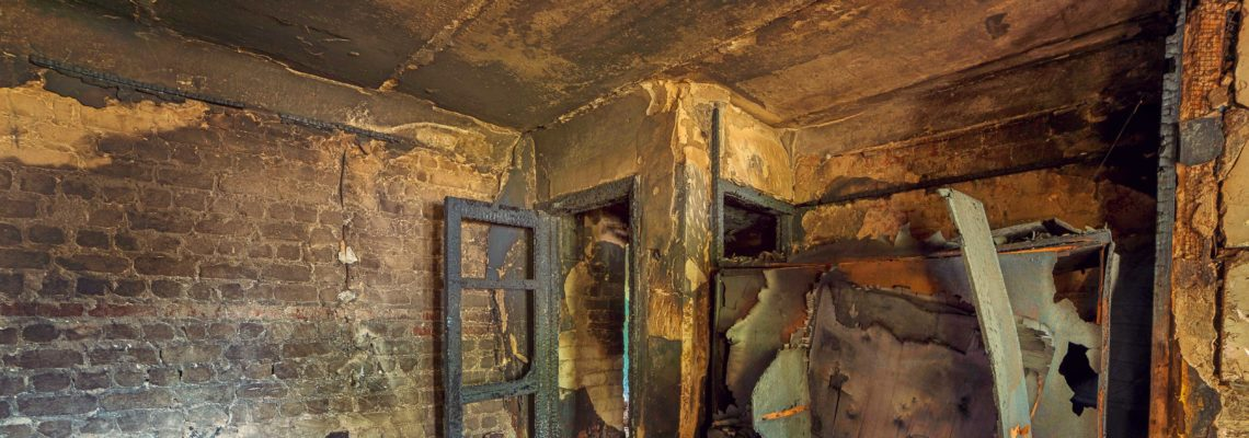 Keeping Your Basement Safe From Fire Damage in Springfield Missouri