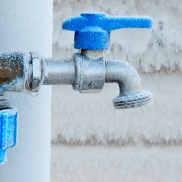 Freezing Pipes and How to Prevent Water Damage in Springfield Missouri