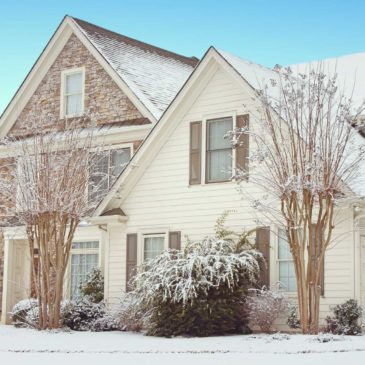 How to Prevent Water Damage in Springfield Missouri During The Winter