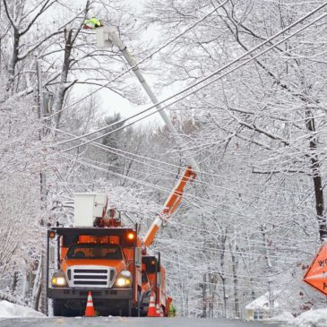 Prepare For Ice Storm Blackout To Avoid Emergency Water Removal in Springfield Missouri